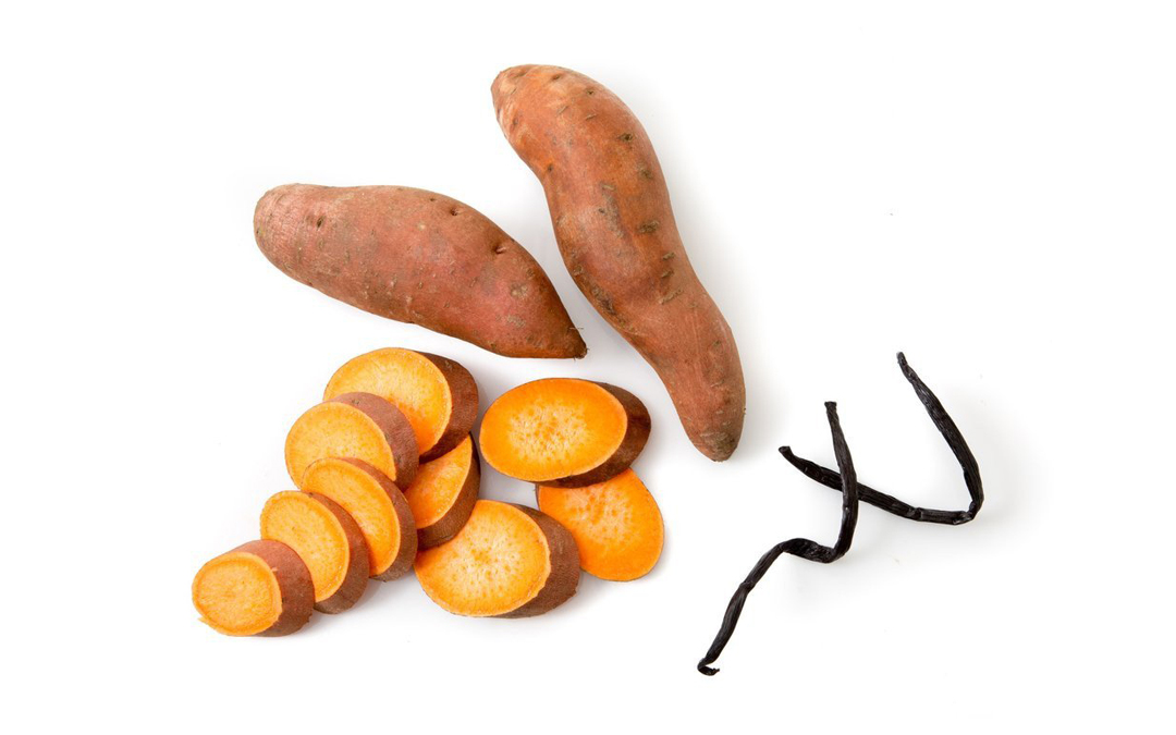 When Should I Use Sweet Potato Powder?